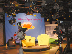 Marry Poppins Agency