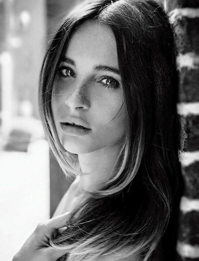Nicole Mieth ...